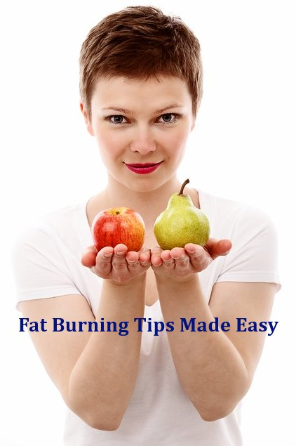 Tips on burning fat and building muscle quickly
